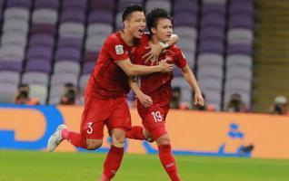Quang Hải tiết lộ khoảnh khắc làm nên tuyệt phẩm đẹp nhất Asian Cup 2019