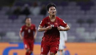Video bàn thắng Việt Nam 2-0 Yemen, bảng D Asian Cup 2019