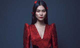 Kim Dung đã nhận được tiền sau khi tố BTC Tuần lễ thời trang quốc tế Việt Nam nợ cát-xê