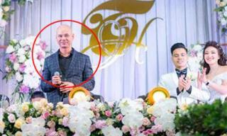 Lộ diện sao Việt duy nhất được mời hát đám cưới 'khủng' ở lâu đài ở Nam Định