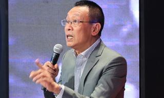 Lại Văn Sâm nghẹn ngào bật khóc nhớ về nhạc sĩ Văn Cao