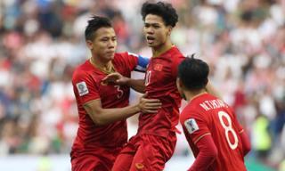 'Phượng Hoàng' tung cánh, Việt Nam viết tiếp giấc mơ tại Asian cup 2019