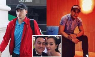 'Lỡ duyên' với Đặng Văn Lâm, Băng Di tìm hình bóng qua bạn trai doanh nhân