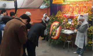 Tang thương bao trùm vùng quê 16 người thương vong vụ tai nạn thảm khốc