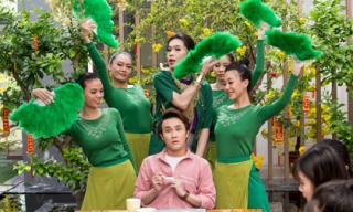 """Từ """"Bùa Ăn"""" của Huỳnh Lập – Quang Trung, bỏ túi lọat bí kíp chỉ 5 phút mỗi ngày để trấn áp ngải Heo trong Tết Kỷ Hợi"""