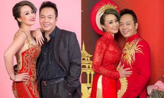 Gặp gỡ cặp vợ chồng doanh nhân thành đạt Sandy Nguyễn - Tony Lê