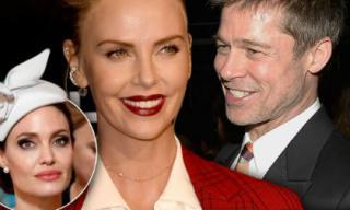 Suy nghĩ thực sự của Angelina Jolie khi nghe tin đồn Brad Pitt hẹn hò Charlize Theron