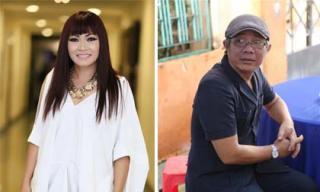 Phương Thanh và dân mạng phản ứng về phát ngôn của nghệ sĩ Trung Dân: 'Showbiz bây giờ quá nhiều điếm'