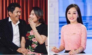 Sao Việt 23/1/2019: Thanh Thúy: Thấy Đức Thịnh tương tác với gái xinh là block hết; Minh Hương 'Nhật kí Vàng Anh' đăng ký hiến tạng