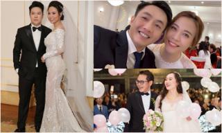 Loạt sao Việt 'không hẹn mà gặp' khi đua nhau cưới hỏi ngay đầu năm 2019