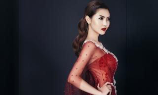 'Nữ hoàng sắc đẹp' Ngọc Duyên: 'Chồng mình thì mình dựa dẫm cũng đâu có gì là sai. Lấy chồng giàu nhưng tôi không yếu thế'