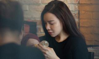 Trà Ngọc Hằng: 'Nếu biết mình là người thứ ba, chắc chắn tôi không duy trì mối quan hệ'
