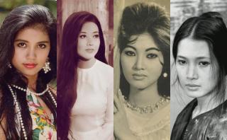 Những mỹ nhân làm chao đảo màn ảnh Việt: Cát-xê 1 tỷ đồng, ra Nghệ An diễn sập cả sân khấu