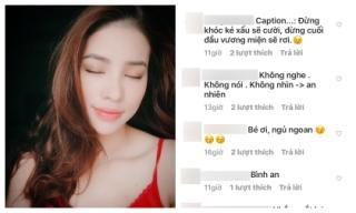 Phạm Hương lại đăng ảnh đẹp không góc chết xin một 'caption', fan trổ tài chiều thần tượng