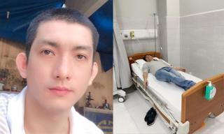 Chồng cũ Phi Thanh Vân bị bạn bè 'bỏ rơi', phải nương nhờ cửa chùa vì nợ nần chồng chất