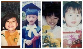 Nhìn loạt ảnh khi xưa ta bé của loạt sao Việt này, bạn có thấy thời gian đã thay đổi tất cả không?