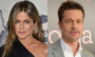 Tiết lộ lý do Brad Pitt đến tham dự tiệc sinh nhật của vợ cũ Jennifer Aniston sau 14 năm dứt tình