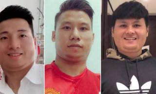 Khi các cầu thủ ĐT Việt Nam cũng gặp nỗi ám ảnh mang tên tăng cân vù vù sau Tết