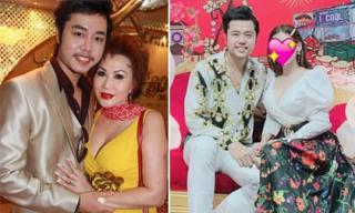 Sau gần 1 năm chia tay tỷ phú U60, Vũ Hoàng Việt đã có bạn gái mới