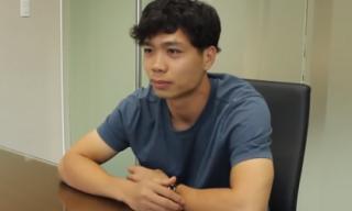 Ai là người khiến Công Phượng nhớ nhất khi sang Hàn Quốc thi đấu?