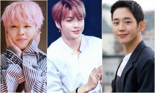Top 5 nam thần xứ Hàn mà phụ nữ muốn tặng socola nhất trong ngày lễ tình nhân 2019