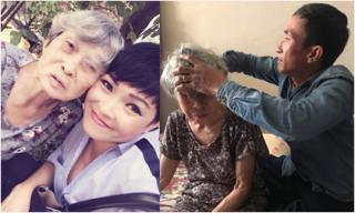 Sau lùm xùm nhà cửa với anh ba và chị dâu, Phương Thanh lại tâm sự về cậu em trai út từng nghiện ma túy