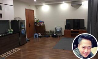 Diễn viên Mạnh Hưng rao bán chung cư có giá 2,7 tỉ ở Hà Nội