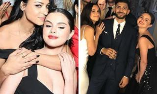 Có cô phù dâu nào gợi cảm như Selena Gomez: Đứng bên nhân vật chính mà hút hết ánh nhìn xung quanh