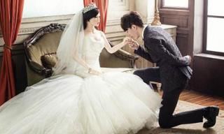 Khó tin với những đám cưới kỳ quặc nhất hành tinh, nhưng xúc động nhất vẫn là cặp đôi cuối