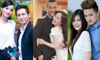 Mỹ nam Việt gỡ bỏ mác 'trai cong' nhờ 'một nửa'