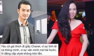 Quách Ngọc Ngoan bị đồn đoán 'cặp kè' với đại gia Phượng Chanel?