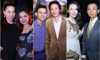 Muôn kiểu 'trò thi - thầy chấm' trong showbiz Việt