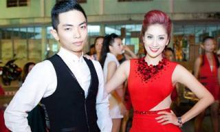 'Chồng tin đồn' của Khánh Thi: Đại thiếu gia đích thực trong showbiz