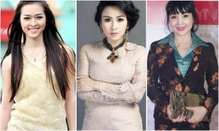 Điểm mặt mỹ nhân Việt 'vội theo chồng' trước tuổi 20