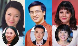 Loạt MC Việt bất ngờ 'xuống sắc' thảm họa