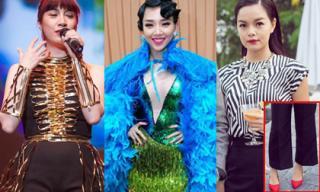 'Đệ nhất lúa' Sao Việt tuần qua (P146)