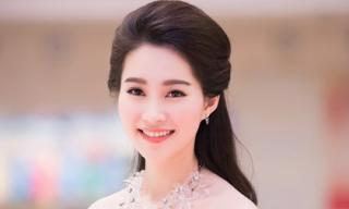 Bí mật giúp Hoa hậu VN Đặng Thu Thảo nổi tiếng, giàu có bất ngờ?