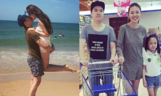 Lê Hiếu khiến fans phát ghen với kỳ nghỉ ngọt ngào bên bạn gái 9x