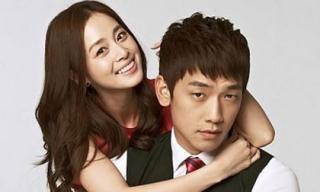 Bố Bi Rain muốn con trai sớm kết hôn với Kim Tae Hee