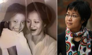 Nghẹn ngào với tâm sự của MC Thảo Vân về mẹ