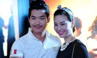 Bạn gái mới hơn tuổi thừa nhận đã chia tay Trương Nam Thành
