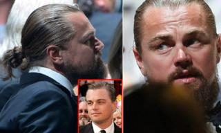 Leonardo DiCaprio tàn tạ và xuống sắc trầm trọng