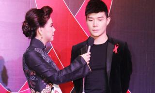 Nathan Lee ủng hộ chống kỳ thị người nhiễm HIV