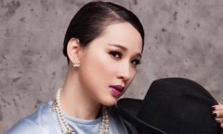Chân dung người tố chân dài Việt làm vợ bé đại gia moi tiền