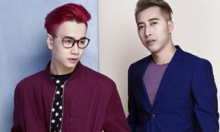OnlyC thực hiện MV cùng học trò cưng sau 'The Remix'