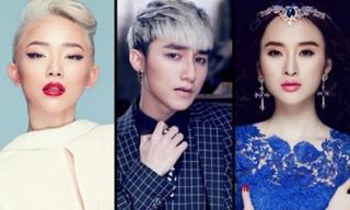 Những sao Việt bị cho là 'hàng nhái' trong showbiz
