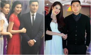 Chồng sắp cưới của Thư Huyền từng là tình cũ Quế Vân?