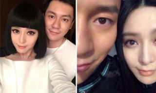 Phạm Băng Băng thừa nhận hẹn hò với Lý Thần