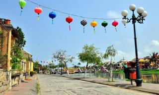 Hội An lọt top 10 thành phố du lịch tốt nhất châu Á