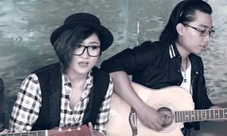 Vicky Nhung 'gây bão' với bản Mashup các hit 'khủng' của 4 HLV The Voice